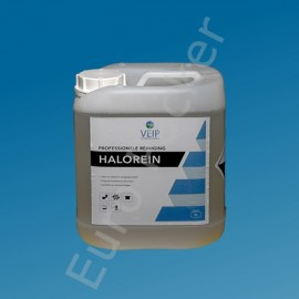 Halorein reiniging