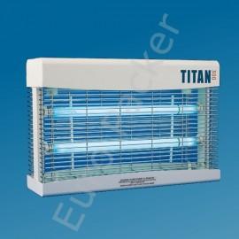 Titan 300 elektrocutie vliegenlamp