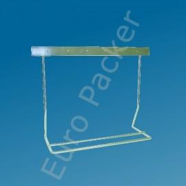 Standaard beugel voor vliegenlamp Chameleon 1x2