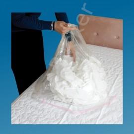 Water oplosbare zak set à 25 stuks