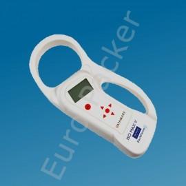 Chipreader Isomax-V