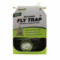 Rescue Fly Trap vliegenval standaard doos à 12 stuks