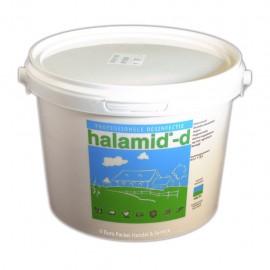Halamid d ontsmettingsmiddel