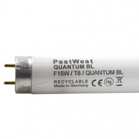 Blacklight TL lamp - tube 15 Watt 45cm