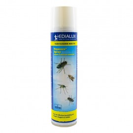 Spuitbus tegen vliegende insecten (vliegen, muggen, motten)