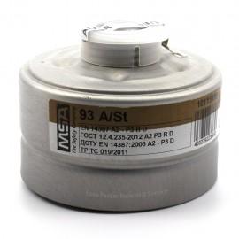 Schroeffilter A2-P3