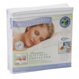 Protect A Bed Matrasovertrek beschermer 75cm x 190cm