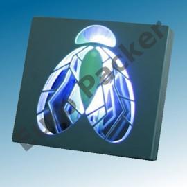 Vervangingslamp Blue Wing