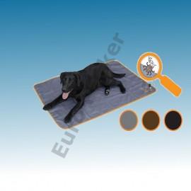 Honden beschermingsdeken 120x80 cm