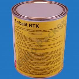 Embalit NTK Groen 0,75 liter